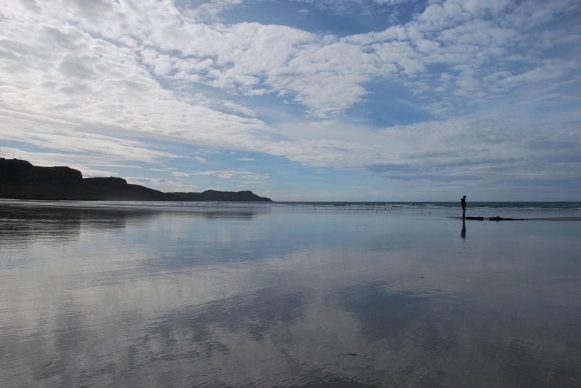 Tràigh Mhachir, Machir Bay, Islay, Scotland