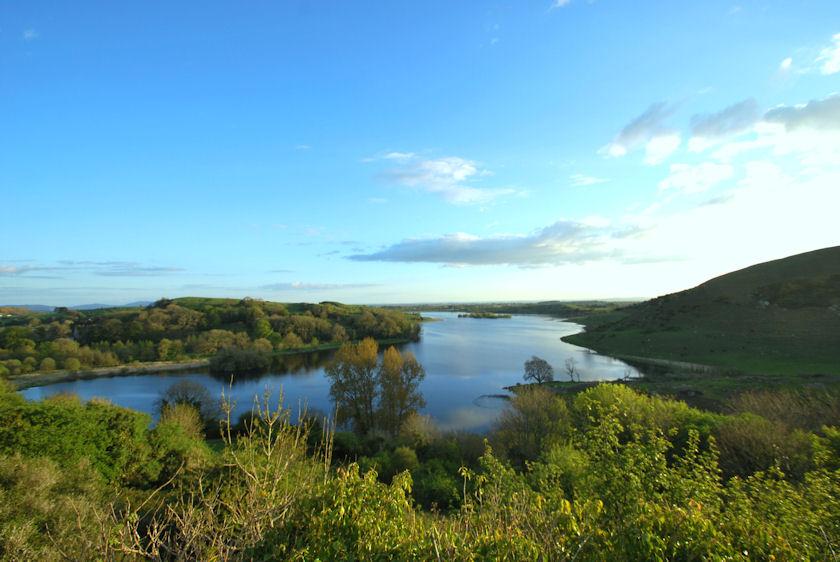 Lough Gur, County Limerick, Ireland
